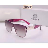 Versace Sunglasses #552455