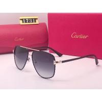 Cartier Fashion Sunglasses #552457