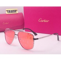 Cartier Fashion Sunglasses #552460