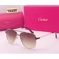 Cartier Fashion Sunglasses #552461