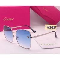 Cartier Fashion Sunglasses #552464