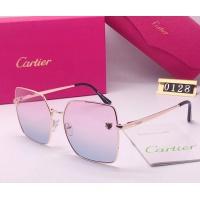 Cartier Fashion Sunglasses #552466