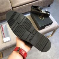 Cheap Prada Casual Shoes For Men #552512 Replica Wholesale [$104.76 USD] [W#552512] on Replica Prada Casual Shoes