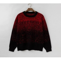 Givenchy Sweater Long Sleeved O-Neck For Men #552636
