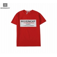 Givenchy T-Shirts Short Sleeved O-Neck For Men #552650