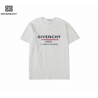Givenchy T-Shirts Short Sleeved O-Neck For Men #552651
