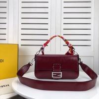 Fendi AAA Quality Shoulder Bags #552737
