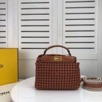Fendi AAA Quality Handbags #552749