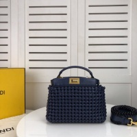 Fendi AAA Quality Handbags #552750