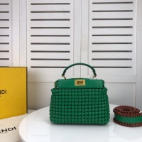 Fendi AAA Quality Handbags #552753