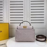 Fendi AAA Quality Handbags #552755