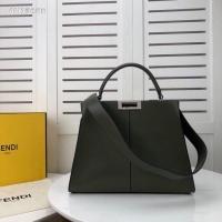 Fendi AAA Quality Handbags #552760