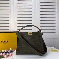 Fendi AAA Quality Handbags #552765