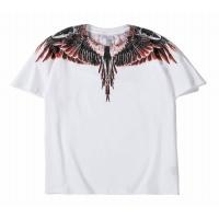 Marcelo Burlon T-Shirts Short Sleeved O-Neck For Men #552794
