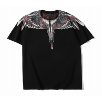 Marcelo Burlon T-Shirts Short Sleeved O-Neck For Men #552798