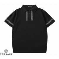 Versace T-Shirts Short Sleeved Polo For Men #552900