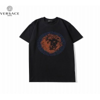 Versace T-Shirts Short Sleeved O-Neck For Men #552903