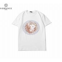 Versace T-Shirts Short Sleeved O-Neck For Men #552904