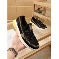 Versace Casual Shoes For Men #553016