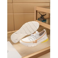 Cheap Versace Casual Shoes For Men #553017 Replica Wholesale [$65.96 USD] [W#553017] on Replica Versace Shoes