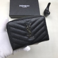 Yves Saint Laurent YSL AAA Quality Wallets #553176