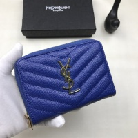 Yves Saint Laurent YSL AAA Quality Wallets #553177