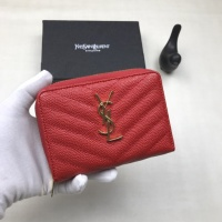 Yves Saint Laurent YSL AAA Quality Wallets #553181