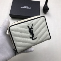 Yves Saint Laurent YSL AAA Quality Wallets #553182