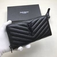 Yves Saint Laurent YSL AAA Quality Wallets #553185