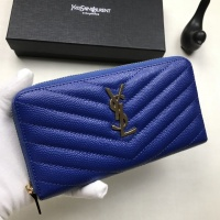 Yves Saint Laurent YSL AAA Quality Wallets #553186