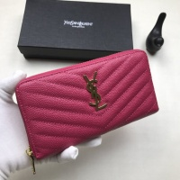Yves Saint Laurent YSL AAA Quality Wallets #553187