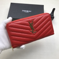 Yves Saint Laurent YSL AAA Quality Wallets #553189
