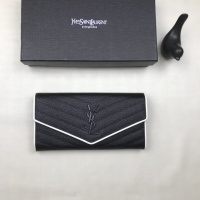 Yves Saint Laurent YSL AAA Quality Wallets #553193