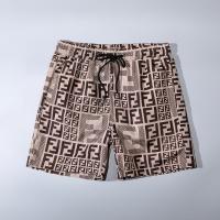 Fendi Pants Shorts For Men #553212