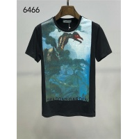 Valentino T-Shirts Short Sleeved O-Neck For Men #553270