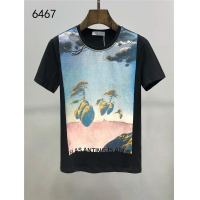 Valentino T-Shirts Short Sleeved O-Neck For Men #553272