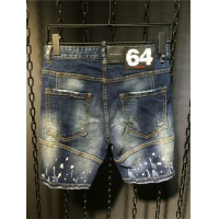 Dsquared Jeans Shorts For Men #553283