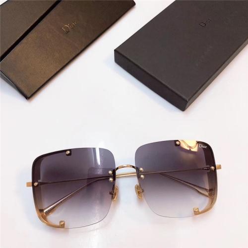 Christian Dior AAA Quality Sunglasses #560478
