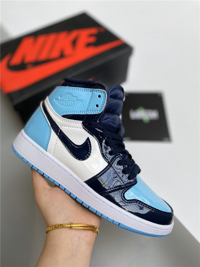 Cheap Air Jordan 1 High Tops Shoes For Men #562949 Replica ...