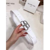 Balenciaga AAA Quality Belts #553612