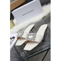 Manolo Blahnik Slippers For Women #554156