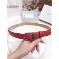 Yves Saint Laurent AAA Belts #554500