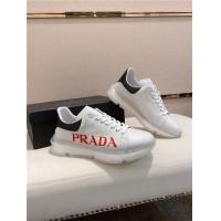 Prada Casual Shoes For Men #554668