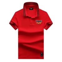 Fendi T-Shirts Short Sleeved Polo For Men #555092