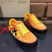 OFF-White Casual Shoes For Men #555367