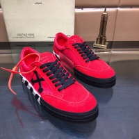 OFF-White Casual Shoes For Men #555370