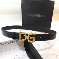 Dolce & Gabbana D&G AAA Belts #555739