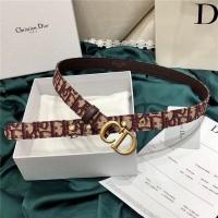 Dior AAA Quality Belts #555794