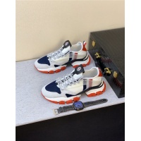 Moncler Casual Shoes For Men #556186