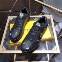 Fendi Casual Shoes For Men #556304